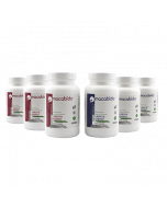 Macabido® 3  Men's & 3 Women's Formula Bundle