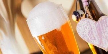 Kann Bier die Libido steigern?