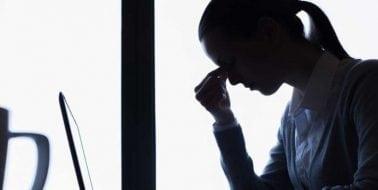 Sieben Stresssymptome, die Sie vielleicht noch nicht kannten