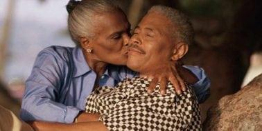 Wie die Sexualität von Senioren wirklich ist