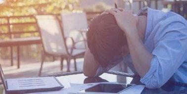 Die schädlichen Auswirkungen von Stress auf Gedächtnis, Lernen und Wahrnehmung