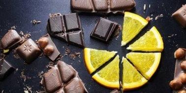 Die Top 10 Lebensmittel, um Stress abzubauen