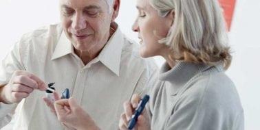 Typ-2-Diabetes: Wie ein Ungleichgewicht des Blutzuckers Ihr Sexualleben beeinträchtigt