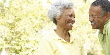 Studie zeigt, dass Sex bei älteren Menschen die kognitiven Fähigkeiten steigert