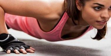 Vermeiden Sie hormonelles Ungleichgewicht aufgrund von Sport 1