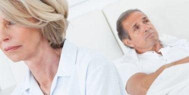 Menopause: Der unvermeidliche Libido-Killer