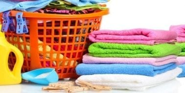 The Hidden Dangers Lurking in Your Laundry