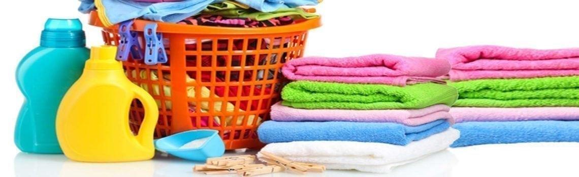 The Hidden Dangers Lurking in Your Laundry