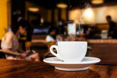 Coffee, Hormonal Balance