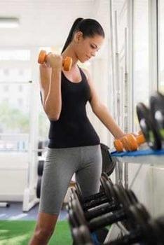 Exercise, Hormonal Balance