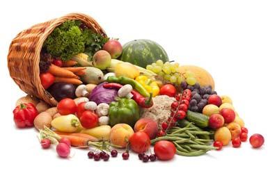 Hormone Imbalance, Diet