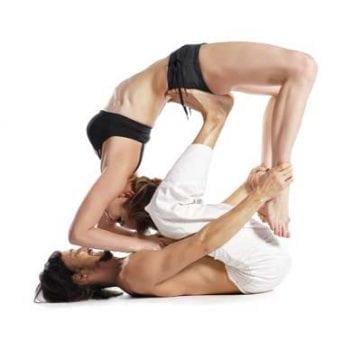 Yoga, Sex Life