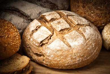 Dangerous Foods, bread, Potassium Bromate