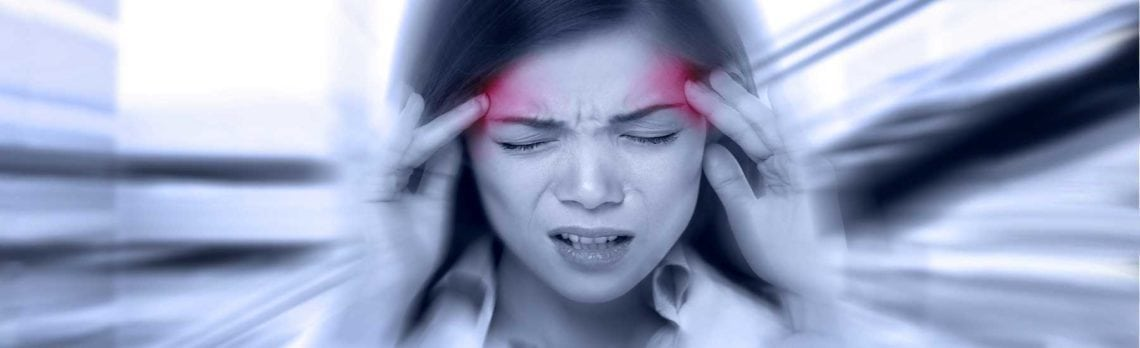 Migraine Causes: Study Points to BPA Found in Plastics