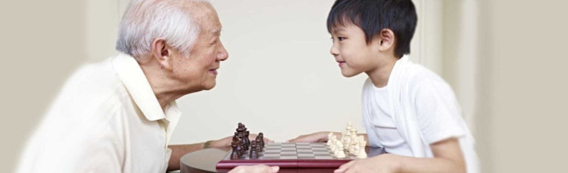 """Stave Off """"Senior Moments"""" With These Mind-Sharpening Activities"""
