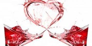 Erotic Recipes, Valentine's Day Recipes