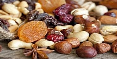 Nuts & Seeds to Boost Libido