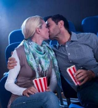 Romantic Movies, date night