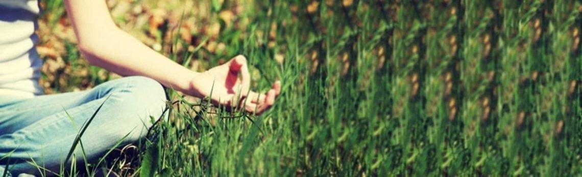 Natural Ways to Beat Stress: Part I