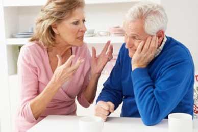 Stressful Relationships, Premature Death