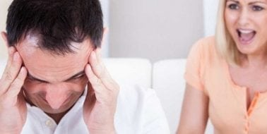 Study Shows Stressful Relationships Can Lead to Premature Death