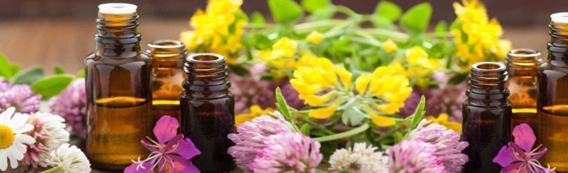 Boost Your Libido With Essential Oils