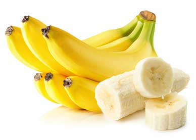 Boosting Your Sex Drive With Food, bananas