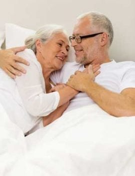 Am I Too Old For Sex?, Sex, Age