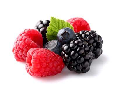 Natural Energy, Berries