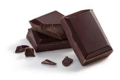 Natural Energy, Dark Chocolate