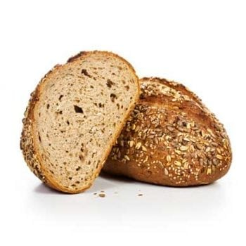 Natural Energy, Whole Grain Bread