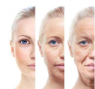 Aging Gracefully, Female Aging