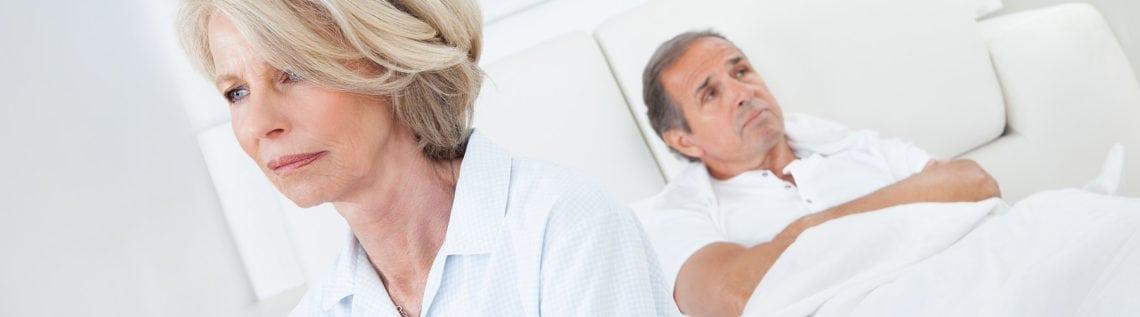 Menopause: The Unavoidable Libido-Killer