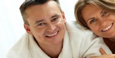 Schwacher Sexualtrieb: Eines der Hauptsymptome eines niedrigen Testosteronspiegels