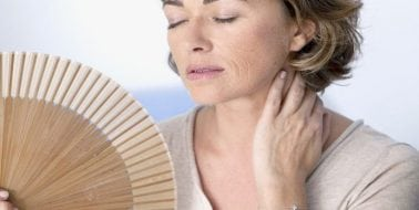 Naturally Soothe Menopause, menopause symptoms