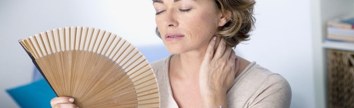 Naturally Soothe the Symptoms of Menopause