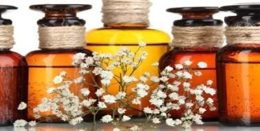 Using Essential Oils to Boost Libido Naturally