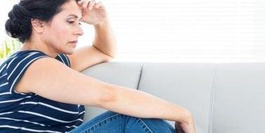 Wie Depressionen und Ängste einen negativen Einfluss auf die Libido haben