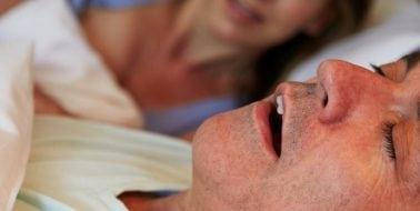 Der Zusammenhang zwischen Schlafapnoe und Sexualtrieb