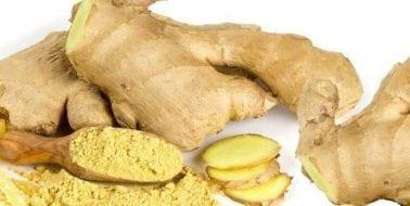 Ingredient Spotlight: Ginger for Female Enhancement and More
