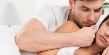 What to Do When Your Sex Drive is Higher Than Your Partner's (or Vice Versa)