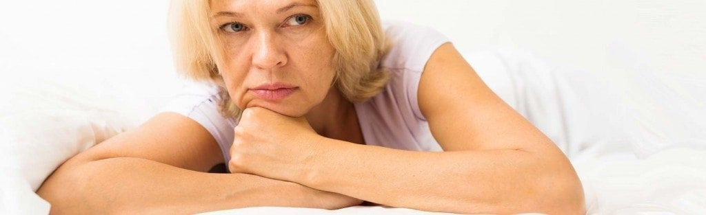 Dealing with Painful Sex During Menopause