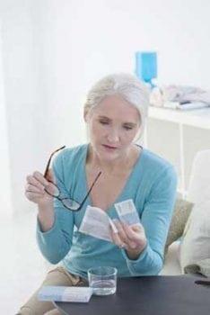 Sexual Pain, Menopause