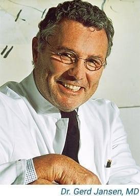 dr Gerd Jansen