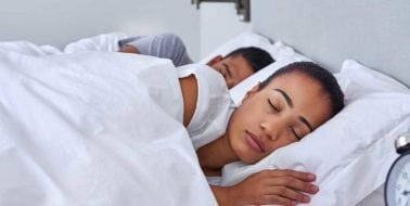 Is Sleep the New Sex? Examining Sleep's Effect on Your Sex Life