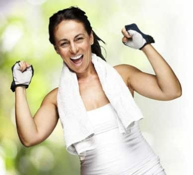 Banish Menopause Discomfort With Exercise