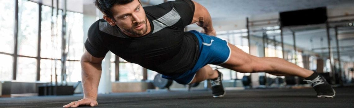 Men's Guide to Exercise and Sexual Health