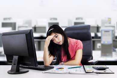 Work Stress: Why it's Worse for Women