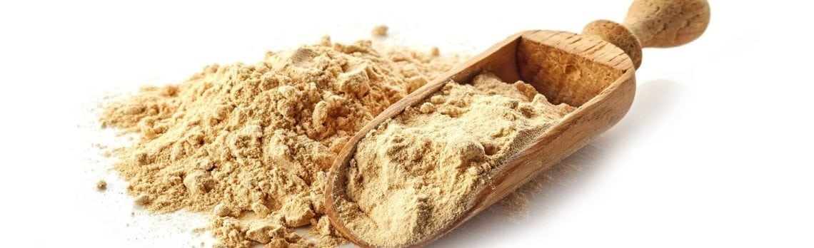 Maca and Menopause: Can an Ancient Peruvian Root Soothe Menopausal Symptoms?