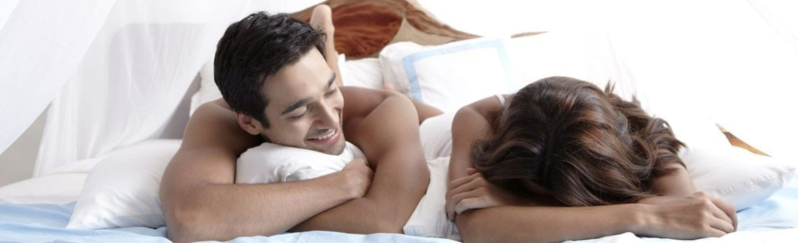 Stopping Sex Can Be Detrimental to Your Health